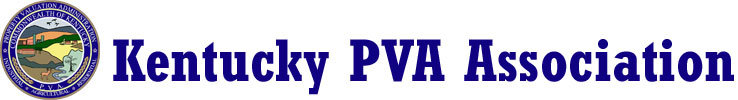 Logo for KY PVA Association